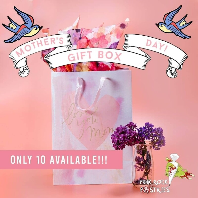 Mothers Day Gift  Exclusive Box