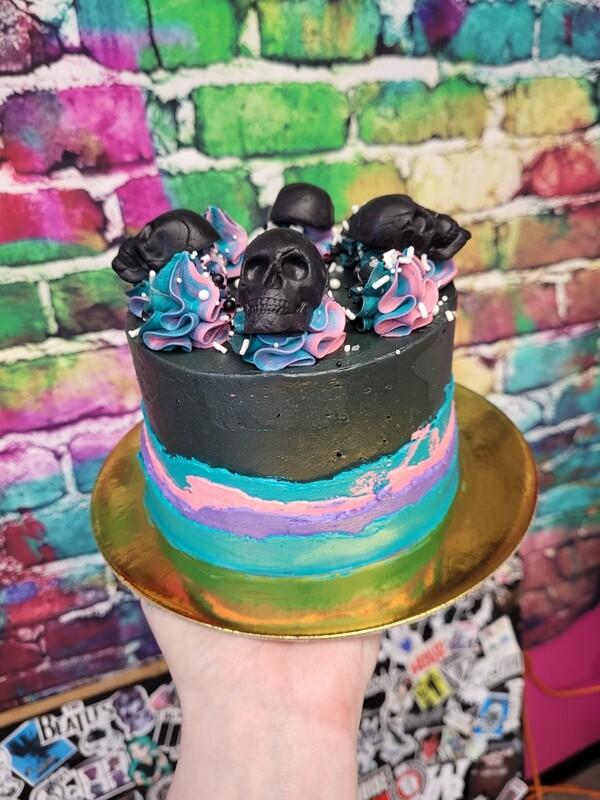 Jens pick of june cake