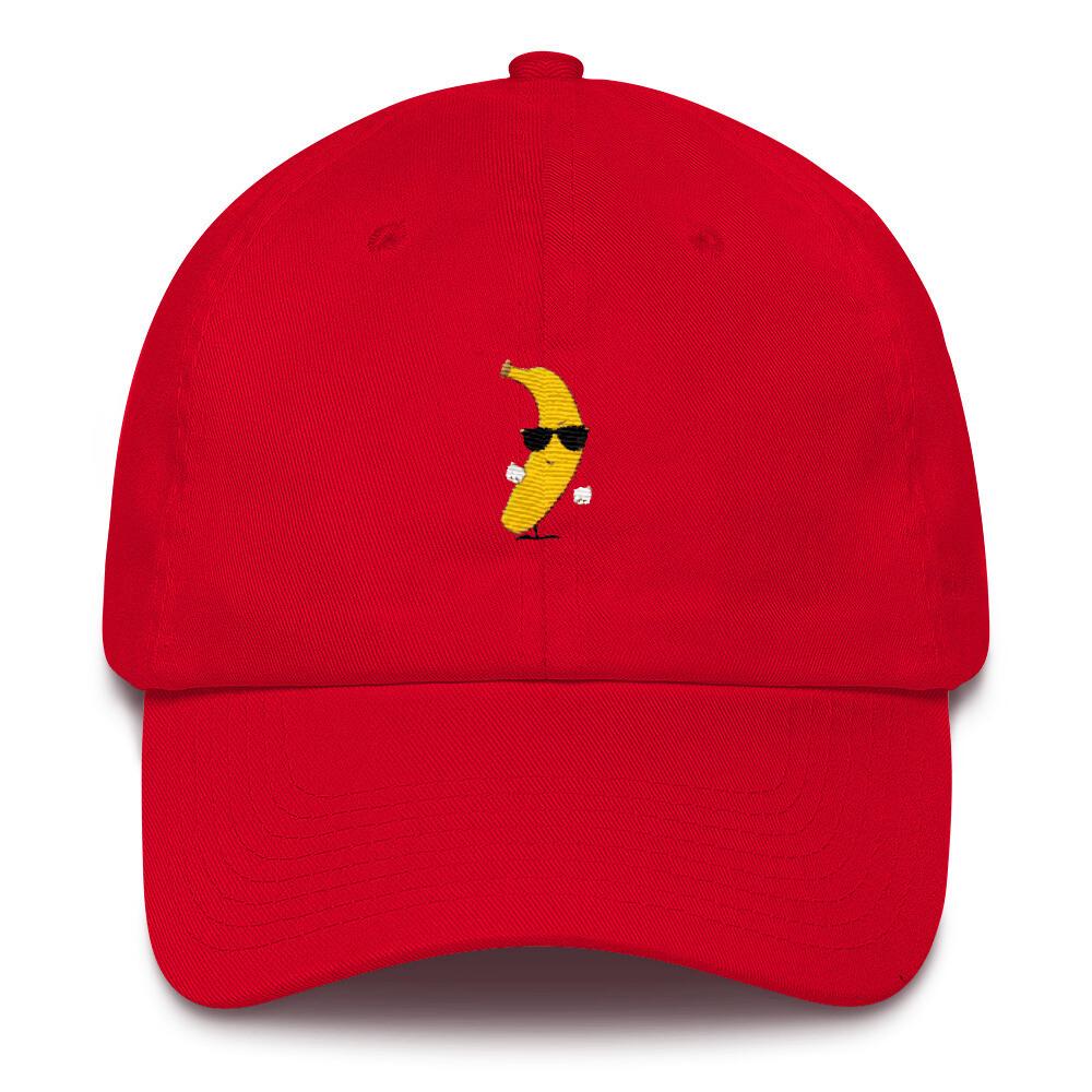 SnG Banana Dad Hat
