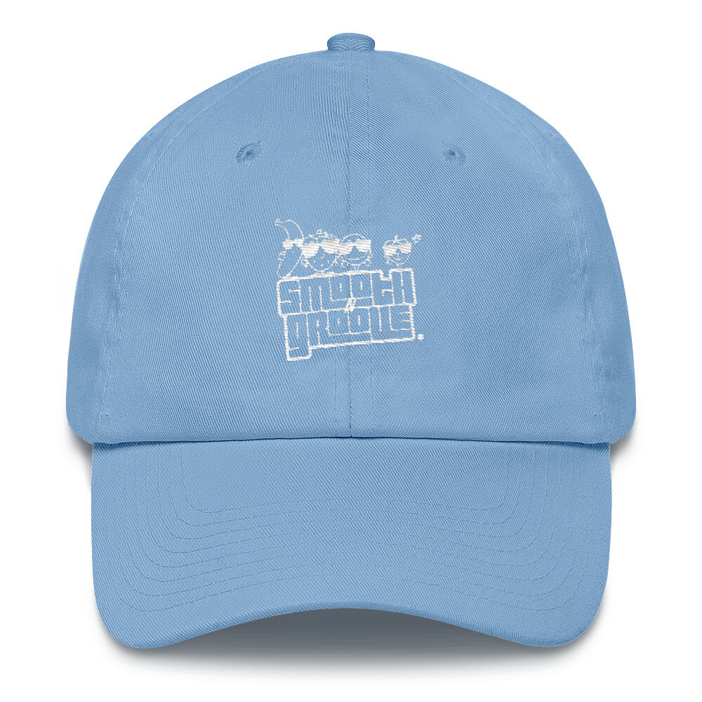 SnG Logo Dad Hat