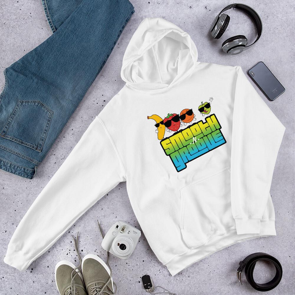 SnG Classic Hooded Sweatshirt