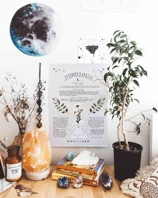 Wellness Wall Posters