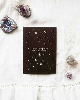 Celestial Greeting Cards