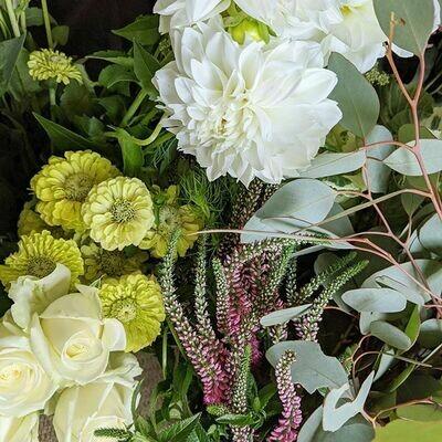 3 Month Flower Subscription