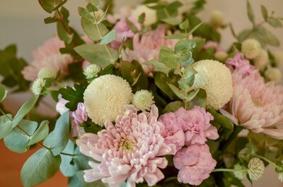 Rose Moon Flowers E-Gift Card