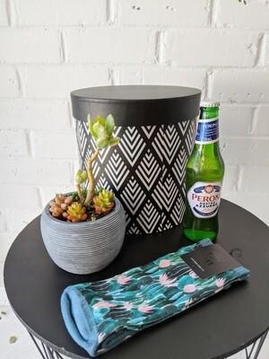 'Succs, Socks and Beer' Men's Bundle