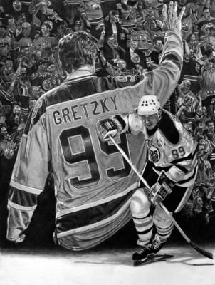 Wayne Gretzky | 11