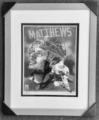 Auston Matthews | 16