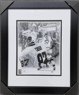 Sidney Crosby | 16