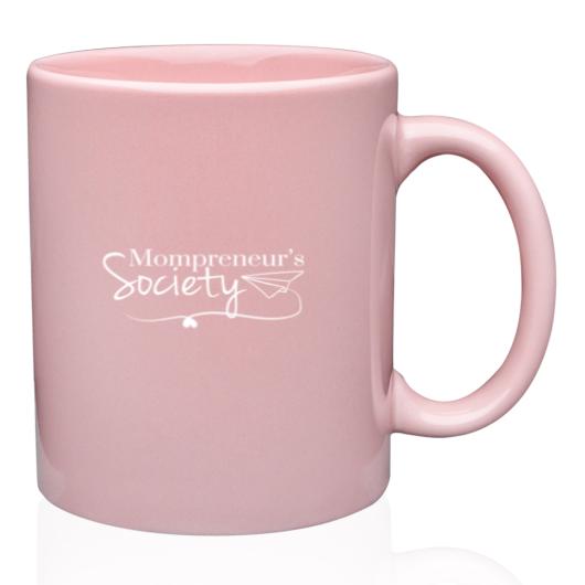 Coffee Mug - Mompreneur