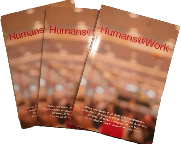 Humans@Work Book