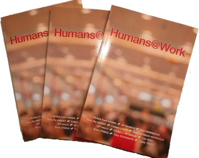 Humans@Work Book