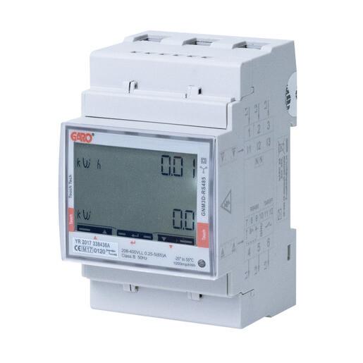 GARO energimätare 3F Modbus RS485