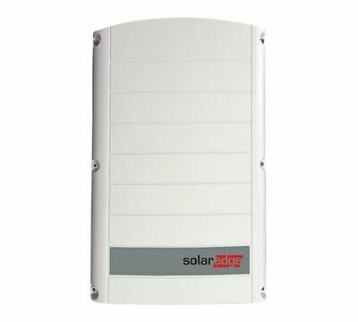 Solaredge Växelriktare 10,0 KW