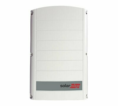 Solaredge Växelriktare 16,0 KW