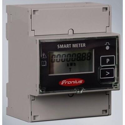 Fronius Smartmeter 63A-3
