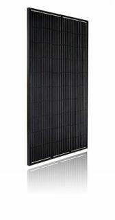 Futurasun solceller - Helsvarta - 320W - helpall 30st