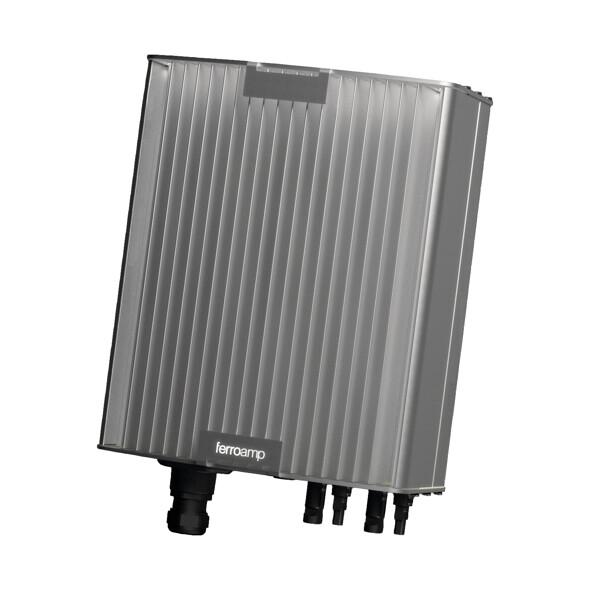 Ferroamp solsträngsoptimerare single 8kw