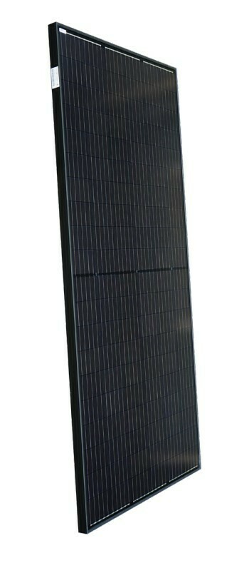 Solpanel Suntech 320W - helsvart