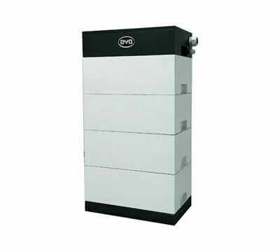 BYD solcellsbatteri - b-box hvm premium