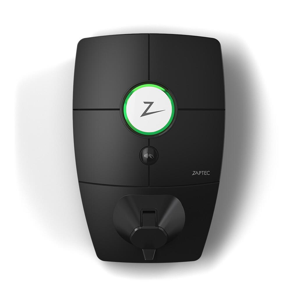 Laddstation ZAPTEC Pro - Med 4G