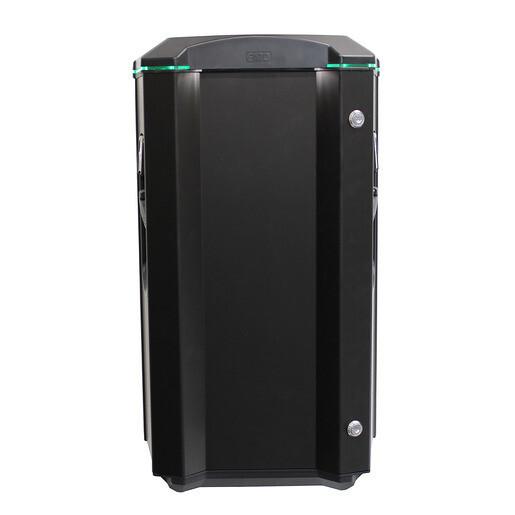 GARO Twin laddbox 1fas 7,4 kw - med två uttag