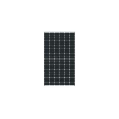 TRINASOLAR Solpanel 375Wp Mono svart ram