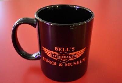 Bell's Studebaker Diner & Museum Coffee Mug