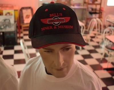 Bell's Studebaker Museum Hat