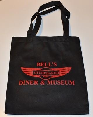 Bell's Studebaker Museum Tote Bag