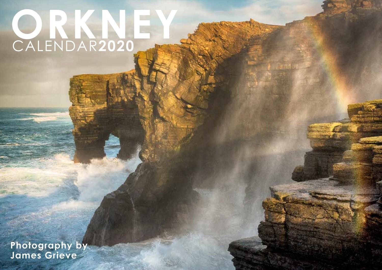 Orkney Calendar 2020