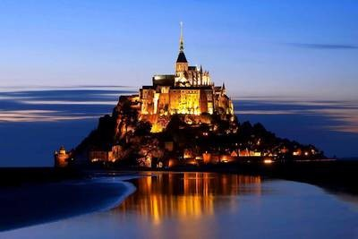 Best of Normandy Package