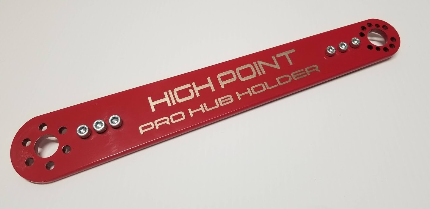 PRO HUB HOLDER