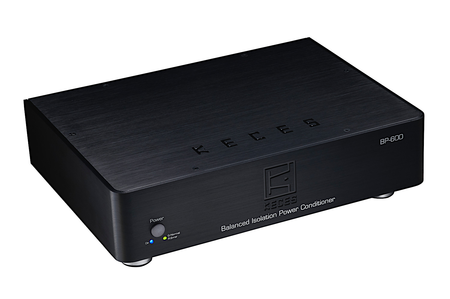 Keces BP600 Balanced Isolation Power Conditioner
