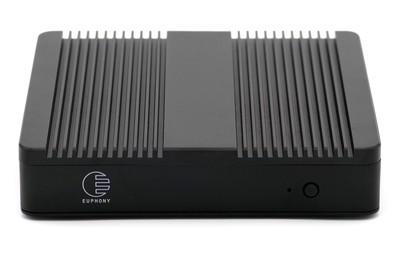 Euphony PTS Music Server i5