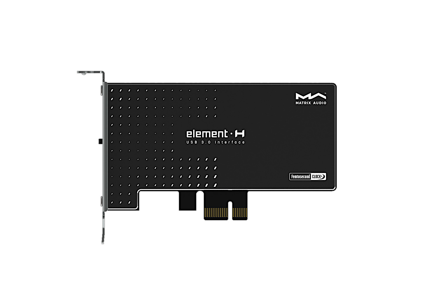 Matrix Element H USB 3.0 Interface