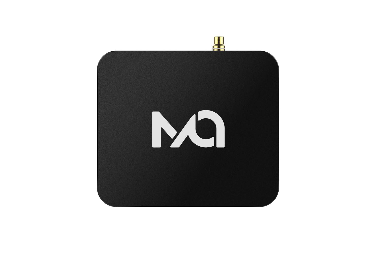 Matrix X SPDIF 2 Femto Clock & Format Converter