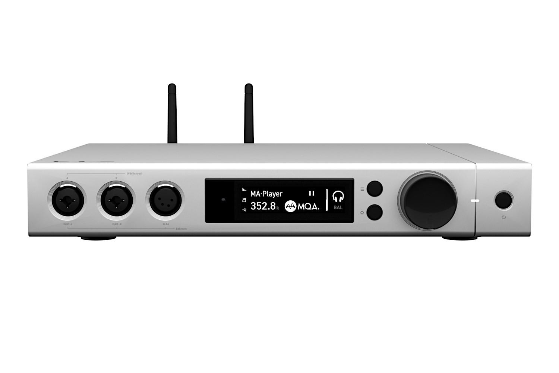 Matrix Element X DAC Headphone Amp & Streamer