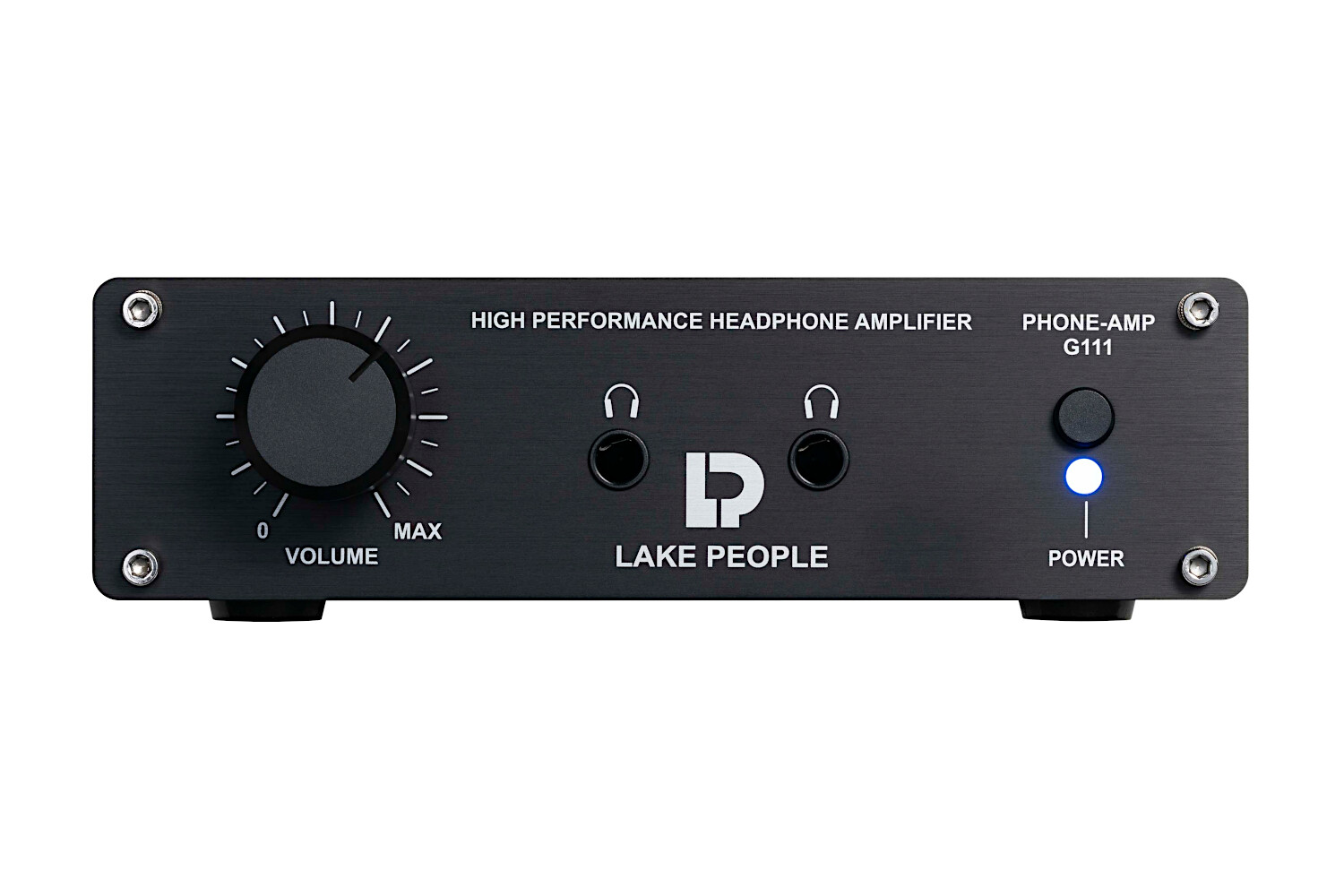 Lake People G111 Headphone Amplifier