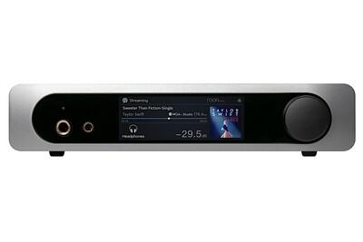 Matrix Mini-i 3 DAC, Headphone Amp, & Streamer