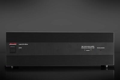Adcom GFA-555ms Power Amplifier