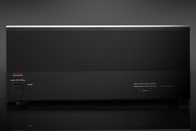Adcom GFA-555se Power Amplifier