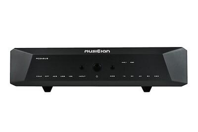 Musician Pegasus R2R Digital Audio Converter