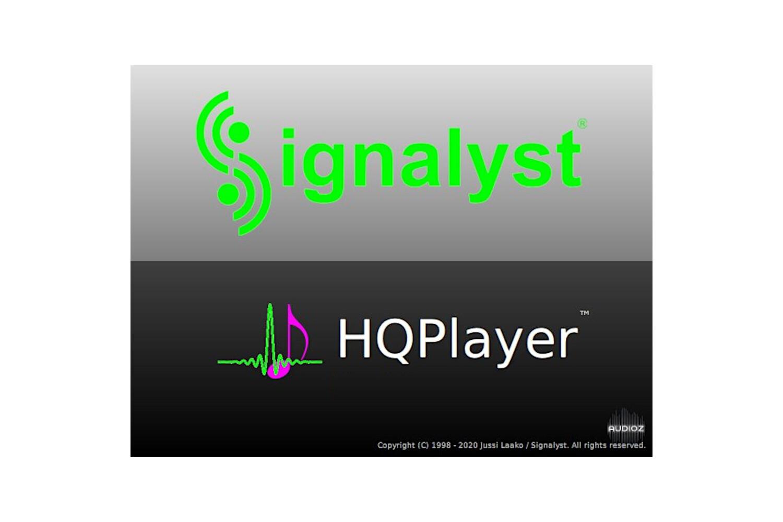 HQPlayer 4 Embedded License