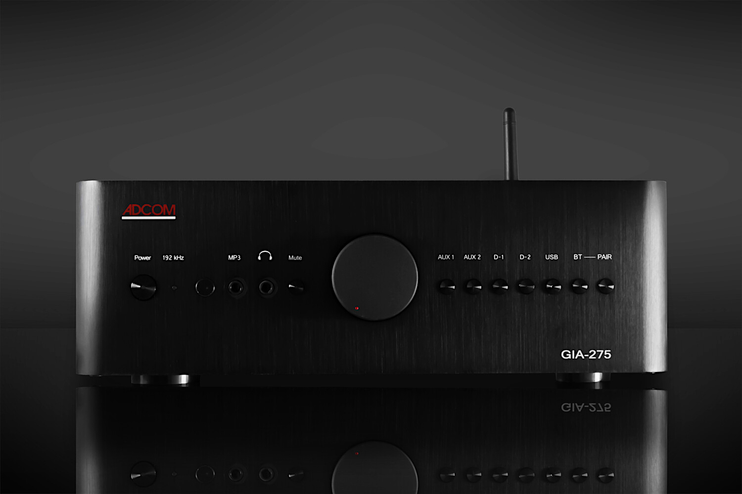 Adcom GIA-275 Integrated Amplifier