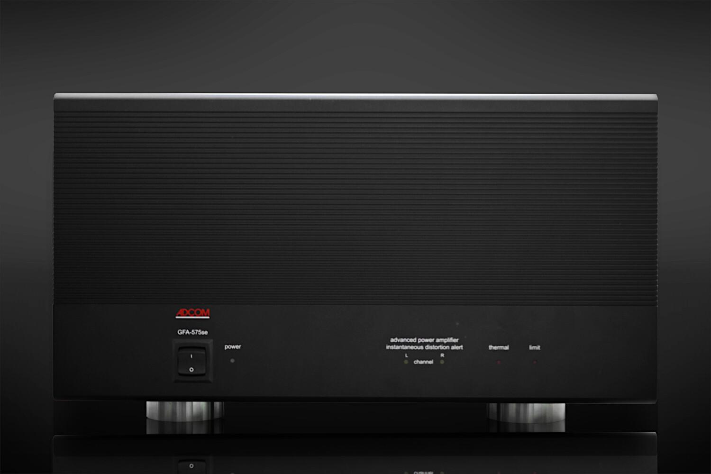Adcom GFA-575se Power Amplifier