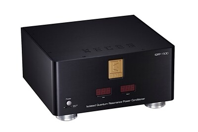 Keces IQRP-1500 Balanced Isolated Power Conditioner