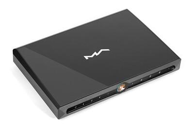 Matrix X Sabre 3 High Resolution DAC / Streamer