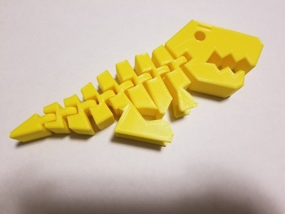 Flexi-Rex