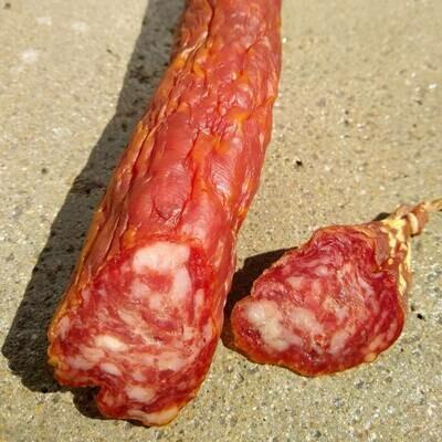 Smoked Dry Salami